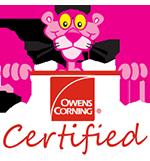 Owens Corning Platinum Contractor