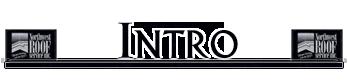 Northwest Roof Service Inc. Intro Video
