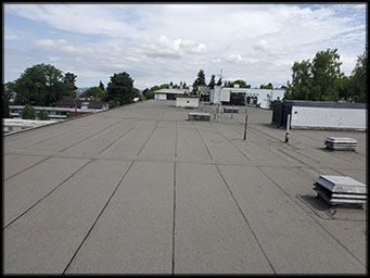 Northwest Roof Service Inc Commercial Picture