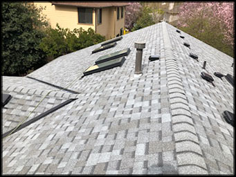 Northwest Roof Service Inc. Residential Picture