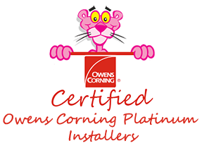 Owens Corning Platinum Contractor
